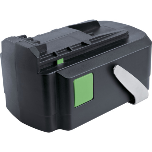 ハーフェレジャパン FESTOOL バッテリー BPC 15 15V 5.2Ah Li 500434