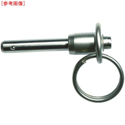 チェリーファスナーズ 【6個セット】Avibank BALL-LOK SINGLEACTING PINS B HAN BLC5BC10S