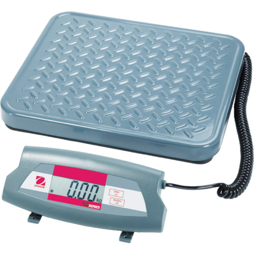 オーハウス社 オーハウス エコノミー台はかりSD 75kg/0.05kg 80253312 SD75JP