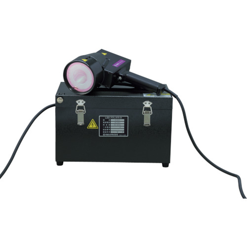 栄進化学 EISHIN LED型ブラックライト S-35LC AC100V50/60Hz S35LC