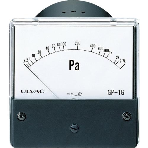 アルバック販売 ULVAC ピラニ真空計(アナログ仕様) GP-1G/WP-16 GP1GWP16