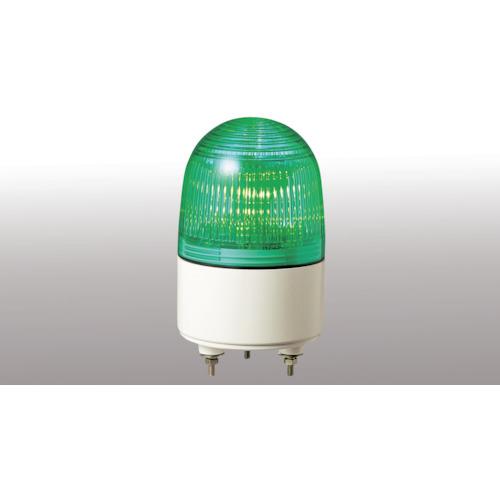 パトライト パトライト 小型LED表示灯 PES100AG