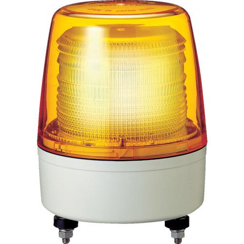 パトライト パトライト 中型LEDフラッシュ表示灯 XPE24Y