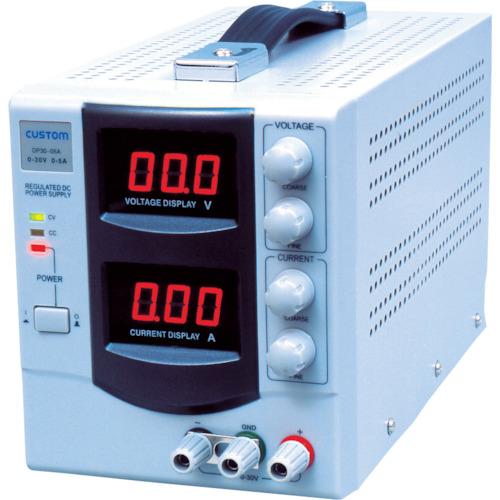 カスタム カスタム 直流安定化電源 DP1805