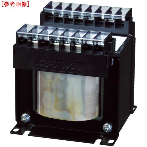豊澄電源機器 豊澄電源機器 SD21シリーズ 200V対100Vの絶縁トランス 200VA SD21200A2