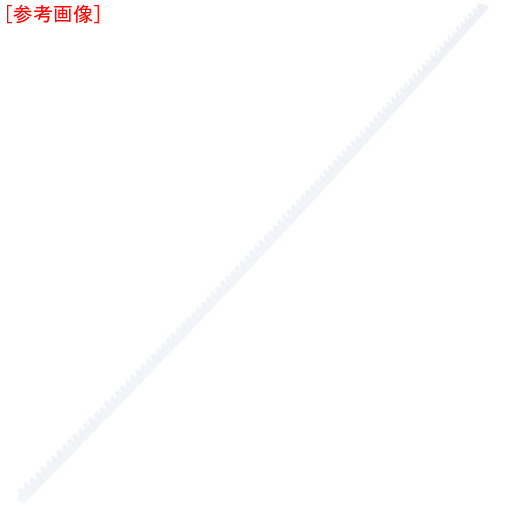 パンドウイットコーポレーション パンドウイット 自在ブッシュ 溝付き・定尺タイプ ナチュラル (100本入) GE85C