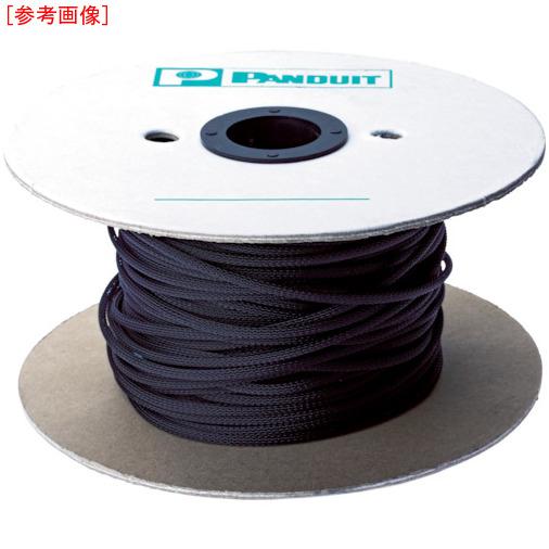 パンドウイットコーポレーション パンドウイット パンラップネットチューブ 標準タイプ SE50PSCLR0