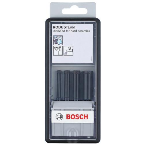 ボッシュ(BOSCH) ボッシュ ダイヤモンドドリルビットセット 2607019880