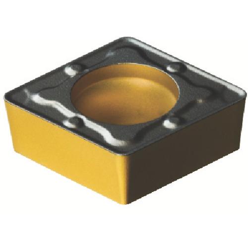 サンドビック 【10個セット】サンドビック コロターン107 旋削用ポジ・チップ 4325 CCMT09T308WM