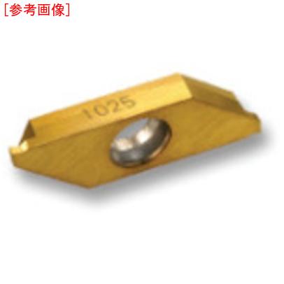 サンドビック 【5個セット】サンドビック コロカットXS 小型旋盤用チップ 1025 MAGR3250