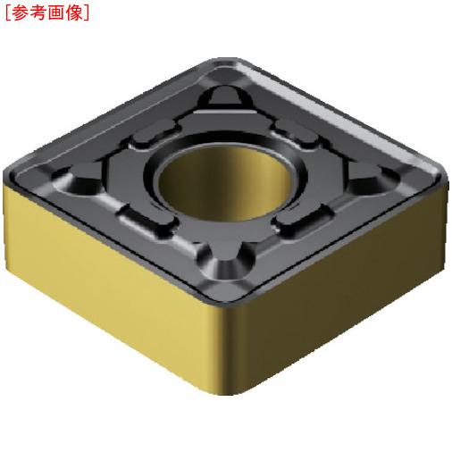 サンドビック 【10個セット】サンドビック T-Max P 旋削用ネガ・チップ 4325 SNMG120412PR