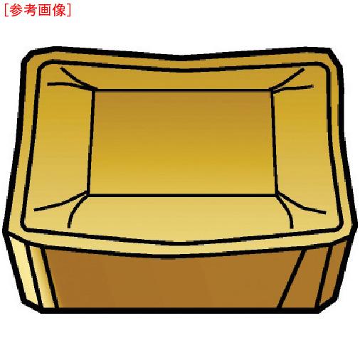 サンドビック 【10個セット】サンドビック フライスカッター用チップ 4240 SPKR1203EDRWH