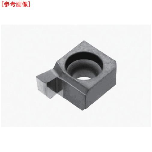 タンガロイ 【10個セット】タンガロイ 旋削用溝入れTACチップ UX30 6GL100