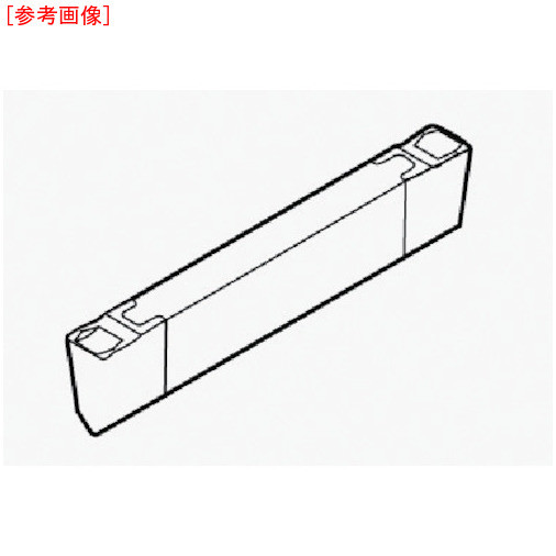 タンガロイ 【5個セット】タンガロイ 旋削用溝入れ NS9530 CGD500