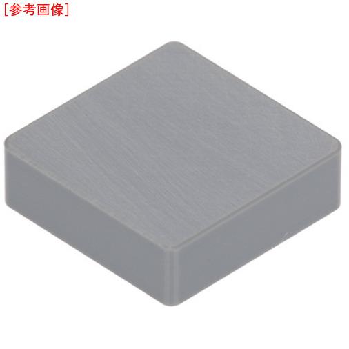 タンガロイ 【10個セット】タンガロイ 旋削用M級ネガTACチップ FX105 CNMN120408