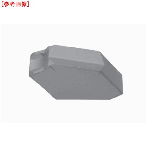 タンガロイ 【10個セット】タンガロイ 旋削用溝入れTACチップ TH10 CTN6K