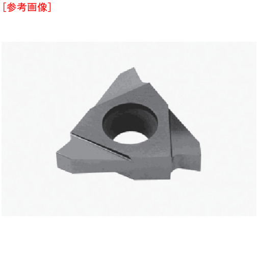 タンガロイ 【10個セット】タンガロイ 旋削用溝入れTACチップ UX30 GLL4220