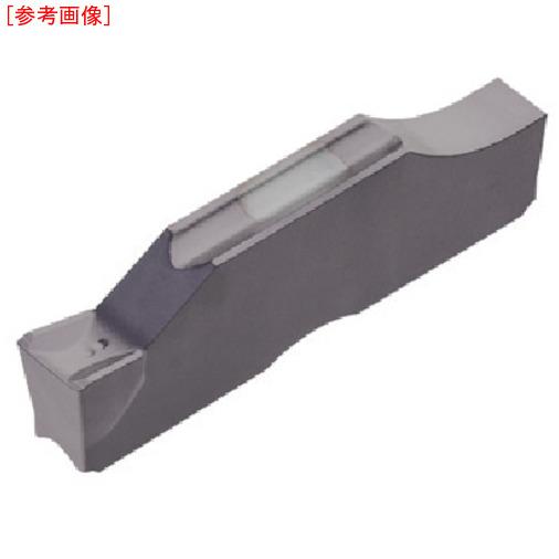 タンガロイ 【10個セット】タンガロイ 旋削用溝入れTACチップ GH130 SGM3020