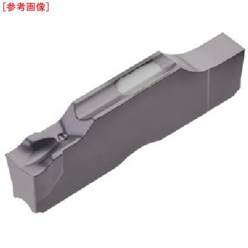 タンガロイ 【10個セット】タンガロイ 旋削用溝入れTACチップ GH130 SGS3020