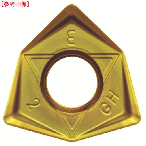 京セラ 【10個セット】京セラ ミーリング用チップ CA6535 CVDコーティング CA6535 WNMU080608ENGH-H2039CA6535
