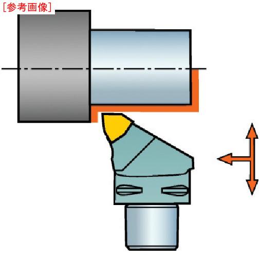 サンドビック サンドビック コロマントキャプト コロターンRC用カッティングヘッド C4DWLNR1709008