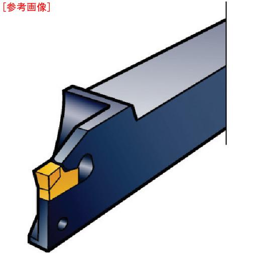 サンドビック サンドビック T-Max Q-カット 突切り・溝入れ用シャンクバイト L151.20121225