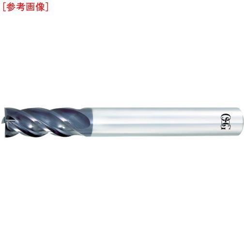 オーエスジー OSG 超硬エンドミル4刃ショート形(防振型多機能) 8529120 UPPHS12