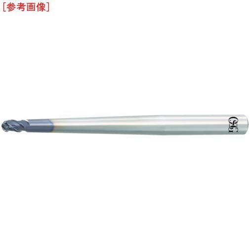 オーエスジー OSG 超硬エンドミル フェニックス(ペンシルネックボール) 3095214 PHXPCDBTR0.75X1X15