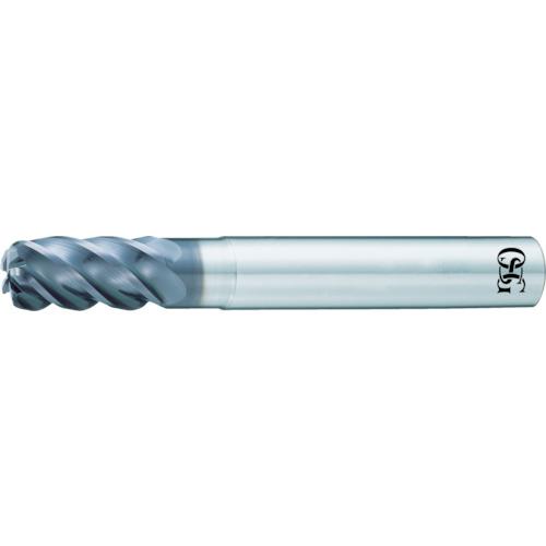 オーエスジー OSG  FXコート 5刃 チタン合金加工用不等 UVX‐TI‐ 8555320 UVXTI5FL12X36