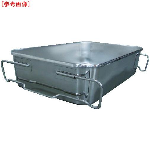 スギコ産業 スギコ 18-8給食バット運搬型 Fタイプ SH60388F