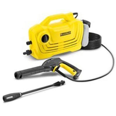 ケルヒャー K2クラシックプラスカーキット 軽量&コンパクトタイプ 洗車に便利なセット付き 1.600-977.0
