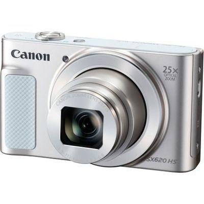 キヤノン デジタルカメラ PowerShot(パワーショット) SX620 HS(ホワイト) PSSX620HS-WH