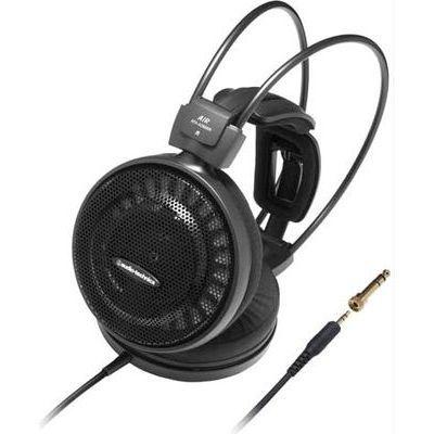 オーディオテクニカ Audio-Technica AIR ダイナミックヘッドホン ATH-AD500X【納期目安:約10営業日】