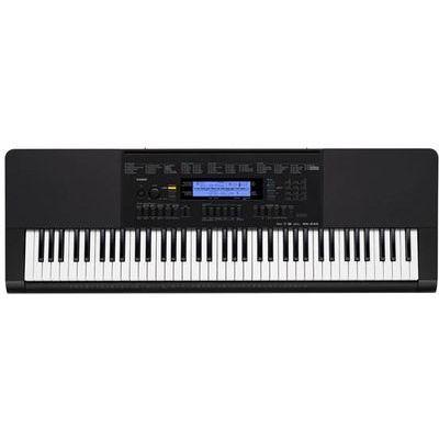 カシオ 電子キーボード(76鍵) ベーシックキーボード WK-245【納期目安:2週間】