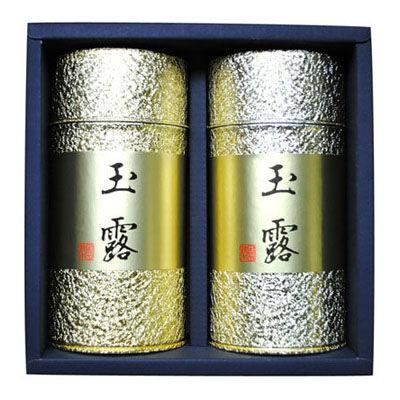 鈴木園 【のし・包装可】特選玉露セット(150g×2) CF-770 SZK-CF-770