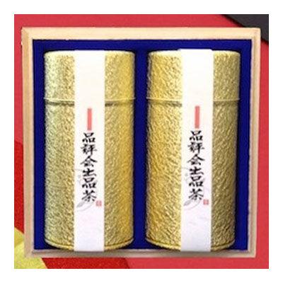 鈴木園 【のし・包装可】品評会出品茶(180g×2) KE-200 SZK-KE-200