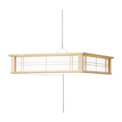 タキズミ タキズミ LED和風ペンダントライト (~8畳) 調光(昼光色) RV89017【納期目安:3週間】