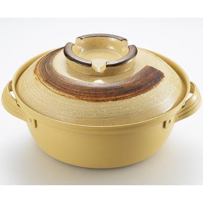 三菱電機 ステンレス製土鍋「だんらん」10号 CS-WARAKU10【メーカー注文品】