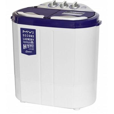 シービージャパン 2槽式小型洗濯機マイセカンドランドリーハイパー TOM-05h