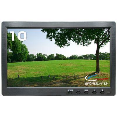 ブロードウォッチ 10インチ HDMI LCDモニター SEC-LCD-10HINCH