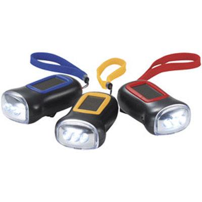 その他 【180個セット】ダブル充電 ハンディパワーライト MRTS-30871