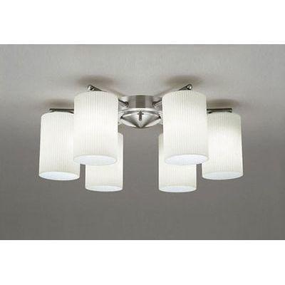 ODELIC LEDシャンデリア OC006657PC
