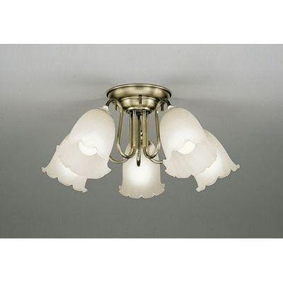 ODELIC LEDシャンデリア OC006785LD1