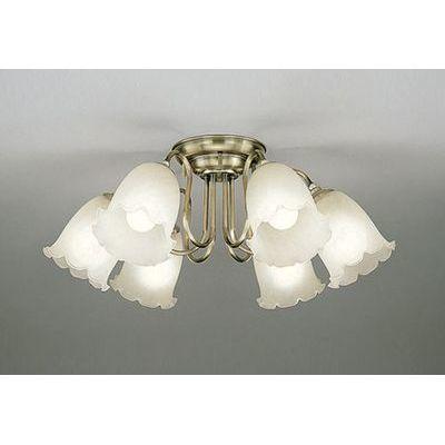 ODELIC LEDシャンデリア OC006786LC