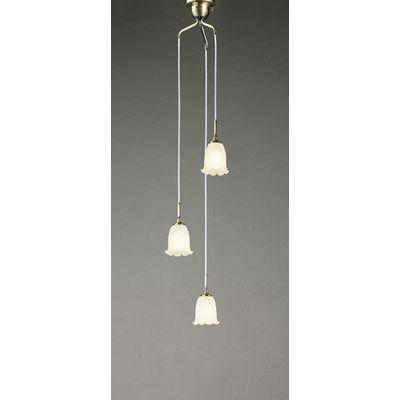 ODELIC LEDシャンデリア OC079783LC