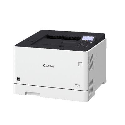 キヤノン A4カラーレーザービームプリンターSatera LBP652C【LIPS LX対応】 LBP652C