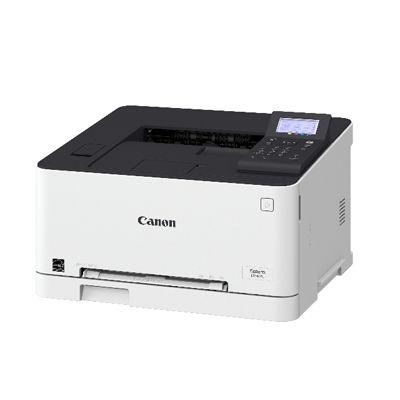 キヤノン A4カラーレーザービームプリンターSatera LBP612C【両面印刷機能搭載】 LBP612C