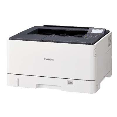 キヤノン レーザープリンタ 連続印刷枚数33枚/分の高速プリント LBP441e