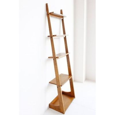 市場(Marche) hommage Ladder Rack (ブラウン) HMR-2662-BR