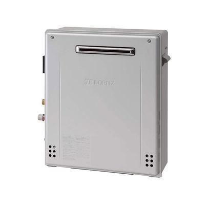 ノーリツ(NORITZ) 16号ガスふろ給湯器 設置フリー形シンプル(都市ガス) GT-C1662SARX-BL-13A